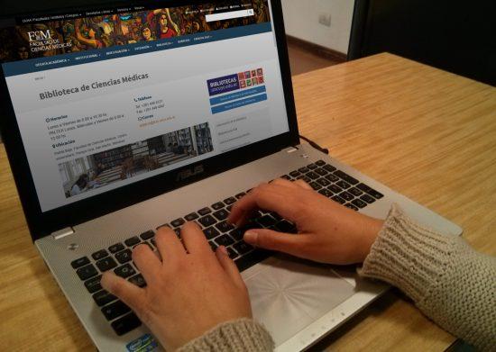 bibliotecas-web-facus